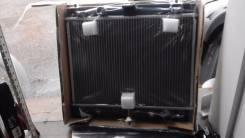 Радиатор охлаждения двигателя. Toyota Vitz, NCP91, NCP95, SCP90 Toyota Ractis Toyota ist