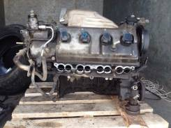 Двигатель в сборе. Toyota Nadia Двигатель 3SFSE