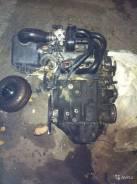 Двигатель в сборе. Toyota Duet, M100A Двигатель EJDE
