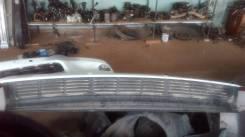Накладка на бампер. Lexus LX570, URJ201 Двигатель 3URFE