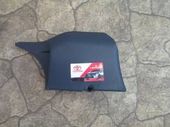 Обшивка салона. Honda Accord, E-CF4, CF4