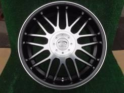 Sakura Wheels. 8.0x18, 5x108.00, ET45