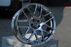 Sakura Wheels 181. 8.5x20, 5x112.00, ET35