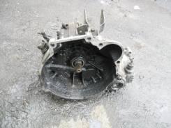 МКПП. Hyundai Lantra Двигатель G4DJ