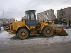 ЧСДМ. Продаётся фронтальный погрузчик В125 , 3 000кг., Дизельный, 1,50куб. м.