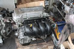 Двигатель. Toyota Avensis, ZZT221 Двигатель 1ZZFE