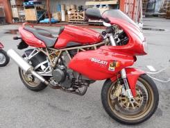 Ducati. 750 куб. см., исправен, птс, без пробега. Под заказ