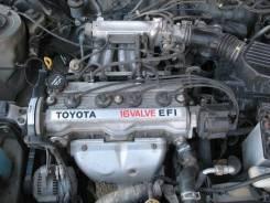 Головка блока цилиндров. Toyota: Corolla Levin, Corona, Carina, Corolla Ceres, Sprinter Trueno, Vios, Sprinter, Sprinter Marino, Pixis Space, Soluna...
