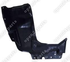 Защита ДВС Toyota Corolla Axio #E14#, правая передняя