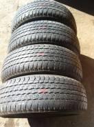 Bridgestone Dueler H/T D840. Всесезонные, 2010 год, износ: 30%, 4 шт