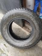 Bridgestone Winter Dueler DM-Z2. Зимние, без шипов, 2014 год, износ: 30%, 4 шт