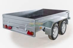 Vector ЛАВ 81013В. Продам легковые прицепы., 750 кг.