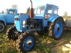 ЛТЗ Т-40. Продам трактор т40