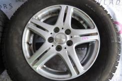 Dunlop Dufact DF5. 5.5x14, 5x100.00, ET45, ЦО 65,0мм.
