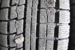 Toyo Winter Tranpath MK4. Зимние, без шипов, 2015 год, износ: 10%, 4 шт