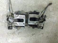Суппорт тормозной. Toyota Corolla, ZZE150, NDE150, ADE150, ZRE151, ZRE152 Toyota Auris, ADE150, NDE150, ZZE150, ZRE151, ZRE152 Двигатели: 1ZRFE, 1ADFT...