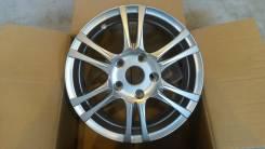 Light Sport Wheels LS TS609. 6.0x15, 5x114.30, ET52.5, ЦО 73,1мм.