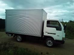 Nissan Atlas. Продам грузовик Ниссан атлас 4WD фургон, 3 200 куб. см., 1 500 кг.