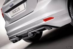 Губа. Ford Focus Двигатели: ZETECSE, TIVCT