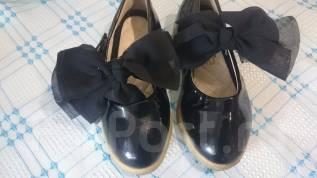 Туфли. 22,5, 23