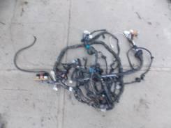 Проводка двс. Toyota Ipsum, SXM10, SXM10G, SXM15G, SXM15