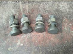 Болт карданного вала. Subaru Legacy B4, BL9, BL5, BLE Subaru Outback, BP9, BPE Subaru Legacy, BL5, BLE, BP9, BL9, BP5, BPE Subaru Forester, SG5