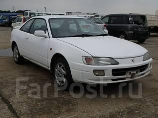 Toyota Sprinter Trueno. механика, передний, 1.6, бензин, 120 тыс. км, б/п, нет птс. Под заказ