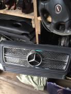 Решетка радиатора. Mercedes-Benz: A-Class, C-Class, R-Class, B-Class, E-Class, S-Class, G-Class, V-Class, X-Class, M-Class
