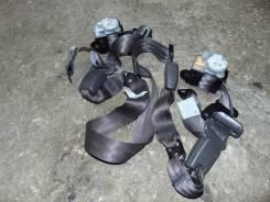 Ремень безопасности. Toyota Corona, ST191, ST190, CT190, CT195, ST195, AT190 Двигатели: 2C, 2CIII, 2CT, 3SFE, 4AFE, 4SFE