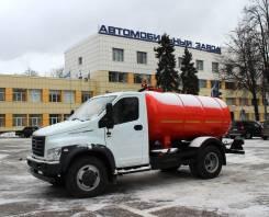 ГАЗ ГАЗон Next. Вакуумная машина КО-522N (новая)
