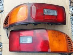 Стоп-сигнал. Toyota Celica, ST185