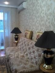 1-комнатная, улица Воронежская 40. Железнодорожный, частное лицо, 38 кв.м.