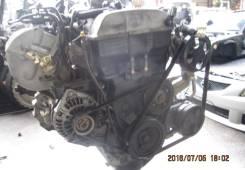 Продажа двигатель на Mazda Premacy CP8W FP