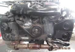 Продажа двигатель на Subaru Legacy BG5 EJ20H
