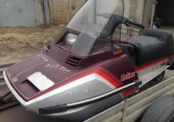 Yamaha Enticer 340. исправен, есть птс, без пробега