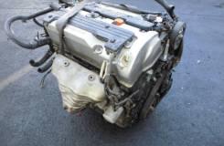 Продажа двигатель на Honda Stepwagon RF5 K20A