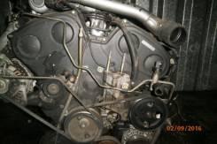 Двигатель. Mitsubishi Legnum