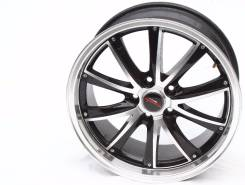 PDW Wheels. 8.0x18, 5x114.30, ET40, ЦО 71,3мм.