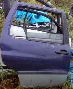 Дверь боковая. Toyota Raum, EXZ15, EXZ10