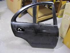 Дверь задняя правая  Nissan Almera Classic (B10) оригинал