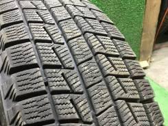 Bridgestone ST30. Зимние, без шипов, 2010 год, износ: 5%, 1 шт
