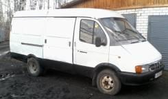ГАЗ 2705. Продается , 2 400 куб. см., 1 350 кг.
