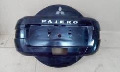 Колесо запасное. Mitsubishi Pajero