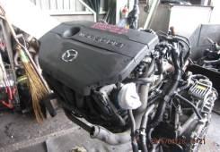 Продажа двигатель на Mazda Biante Ccefw LF