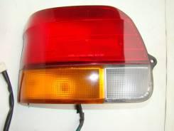Стоп-сигнал. Toyota Tercel, EL53, EL51, EL55, NL50 Toyota Corsa, EL51, EL53, EL55, NL50 Toyota Corolla II, EL51, EL53, NL50, EL55 Двигатели: 1NT, 4EFE...