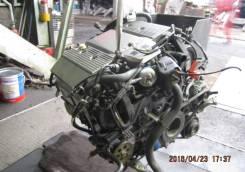 Двигатель в сборе. Honda Saber, UA3 Двигатель C32A