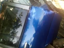 Дверь боковая. Nissan Cube, AZ10, ANZ10, Z10 Двигатели: CG13DE, CGA3DE