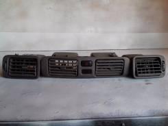 Консоль панели приборов. Toyota Corolla, AE110 Toyota Corolla Levin, AE110 Toyota Sprinter Trueno, AE110 Toyota Sprinter, AE110