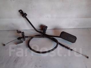 Педаль акселератора. Toyota Corolla, AE114, AE110