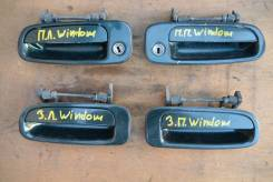 Ручка двери внешняя. Toyota Windom, VCV11, VCV10 Lexus ES300, VCV10, MCV10 Двигатели: 4VZFE, 3VZFE, 1MZFE